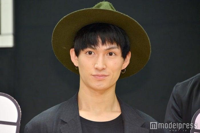 松田凌 (C)モデルプレス