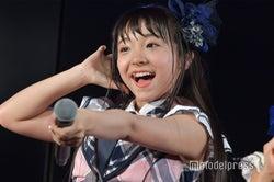 勝又彩央里/AKB48柏木由紀「アイドル修業中」公演(C)モデルプレス