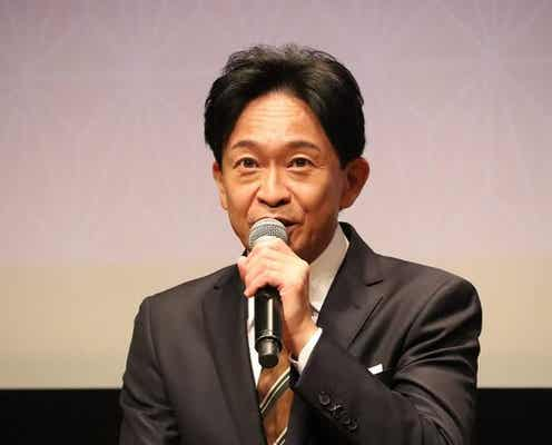 """""""株式会社TOKIO""""設立から半年、社長・城島茂「""""雇われ社長""""だと松岡(昌宏)が言っています(笑)」"""
