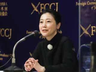 西川美和監督、役所広司に17歳の時から憧れ