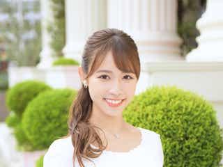 元AKB48の「ミス関学」山本瑠香、セントフォース所属を発表