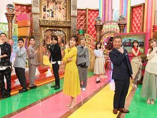 SixTONES田中樹、MCに挑戦 ゆくゆくはバラエティ番組で…