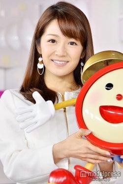 長野美郷アナが結婚 「めざましどようび」で生報告