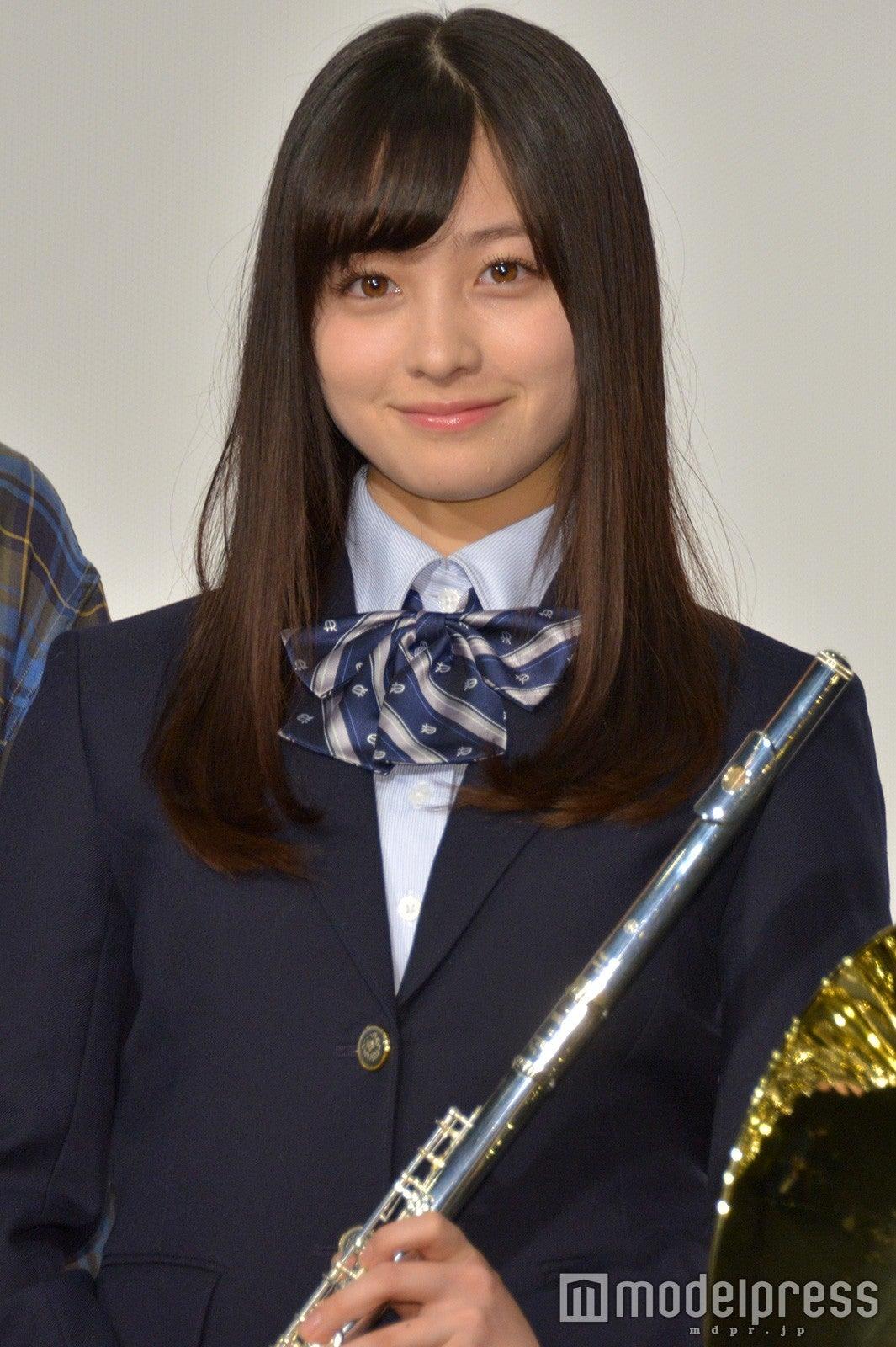 橋本環奈の出身高校は博多女子高校!?高校時代にいじめられていた