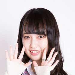 SNS代表4位:山本未夢 (C)モデルプレス