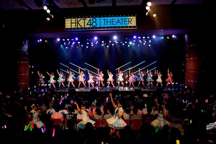 HKT48フレッシュメンバーイベント~私たち、こんなに大きくなったっちゃん!~(C)AKS