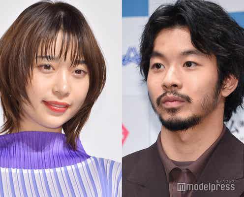 森川葵&仲野太賀、熱愛報道 所属事務所がコメント