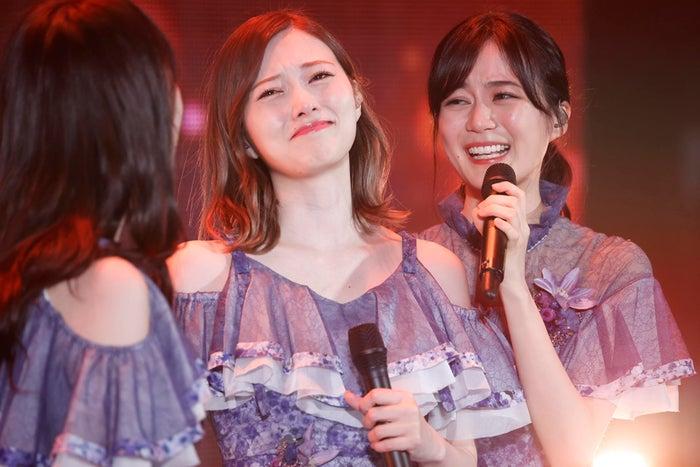 乃木坂46白石麻衣卒業コンサート「乃木坂46 NOGIZAKA46 Mai Shiraishi Graduation Concert ~Always beside you~」(提供写真)