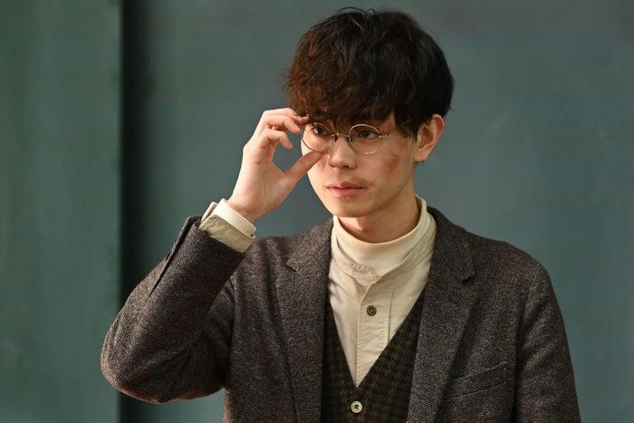 菅田将暉/「3年A組 ―今から皆さんは、人質です―」第6話より(C)日本テレビ