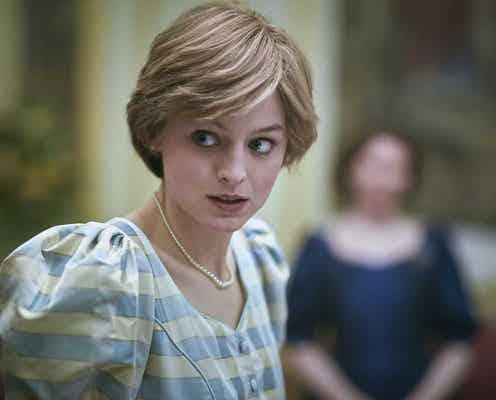 『ザ・クラウン』エマ・コリン、『The OA』クリエイターの新作ミステリーでアマチュア探偵に