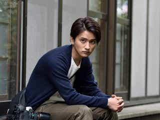 瀬戸利樹「仮面ライダーエグゼイド」後初のドラマ出演 白衣姿から一変<重要参考人探偵>