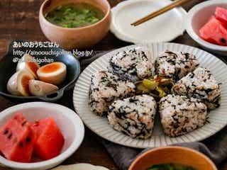 【作り置き】さっと作れる1行レシピ!「梅ひじきの佃煮」