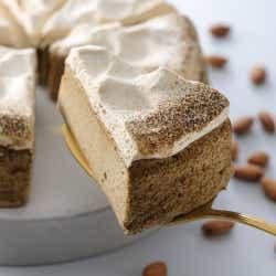 モデルプレス - スタバ、新作&リニューアルのフード7種登場 ケーキや復刻焼菓子も