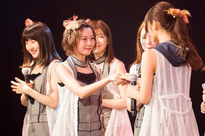 NMB48渡辺美優紀(C)NMB48