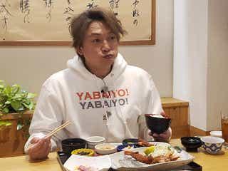 香取慎吾、宿探しでまさかの事態「ホント怖い」