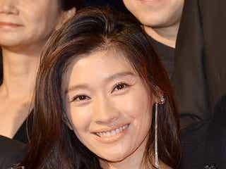 篠原涼子、アンフェア誕生秘話明かす「こんなキャラやりたくない」「小生意気だった」