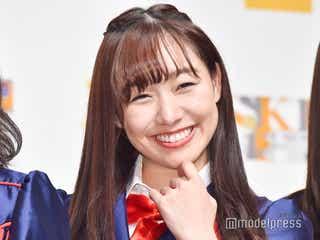 SKE48須田亜香里、超絶握手テクニックにTOKIO松岡昌宏驚愕「何これ」