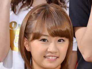 AKB48メンバー、9kg増で女子プロ転向の意志