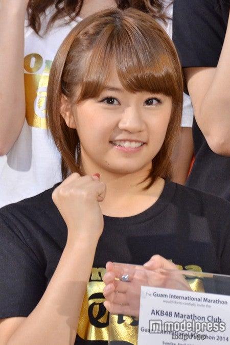 女子プロ転向か?AKB48島田晴香
