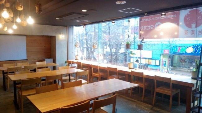 台楽茶・札幌中央店/画像提供:BOC Japan