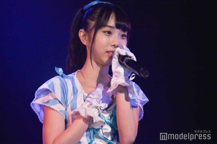 岡田梨奈/ AKB48込山チームK「RESET」公演(C)モデルプレス