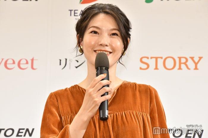 森貴美子(C)モデルプレス