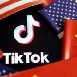 トランプ氏、TikTokとオラクルの提携案を「承認」 データの安全性「100%保たれる」と