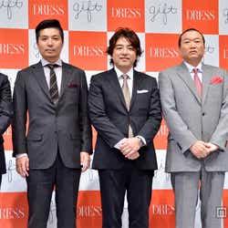 モデルプレス - 秋元康&avex松浦勝人らが新会社設立「面白いメンバーが集まった」
