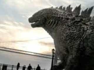 『ゴジラVSコング』配信リリースに向けて交渉中 - 米報道