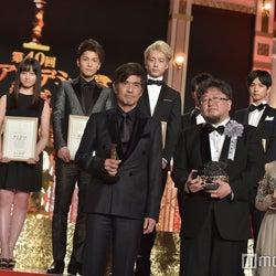 「第40回日本アカデミー賞」授賞式<結果まとめ/写真特集>