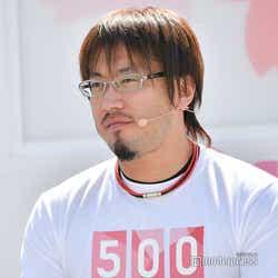 池崎大輔選手 (C)モデルプレス