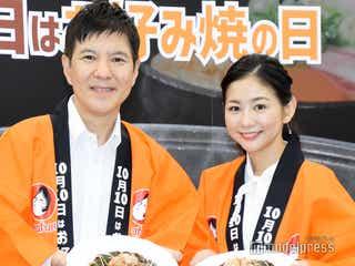 関根麻里、父・勤は「追っかけ」「熱烈ファン」溺愛っぷりを明かす