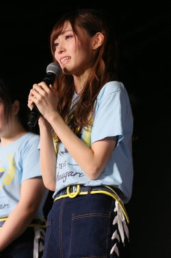NGT48山口真帆、卒業発表「今まで黙っていた思いを言いたいと思います」<コメント全文>