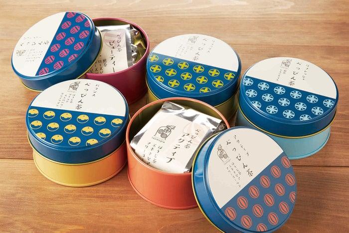 べっぴん茶/画像提供:株式会社 プロントコーポレーション