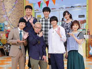 Hey! Say! JUMP高木雄也、バラエティ番組単独レギュラー決定 八乙女光からのアドバイス明かす