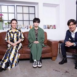 欅坂46平手友梨奈「着たい」人生初ゴスロリ衣裳の裏側明かす<響 -HIBIKI->