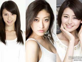山田優、AKB48秋元才加らも参戦 「a-nation」×「GirlsAward」コラボファッションショー出演者発表