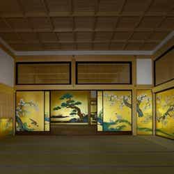 名古屋城表書院/画像提供:ユネスコ・デザイン都市なごや推進事業実行委員会