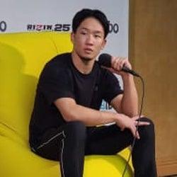 【RIZIN.25】判定負けの朝倉未来、記者会見で闘志「格闘技はやめられない!やり返したい!」