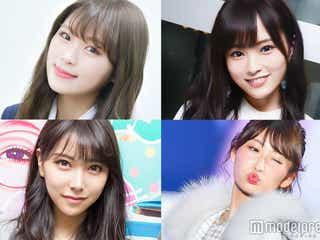 "NMB48の""2017年10大トピックス""を振り返る 女性支持拡大の1年"