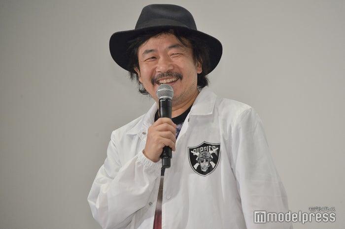園子温監督 (C)モデルプレス