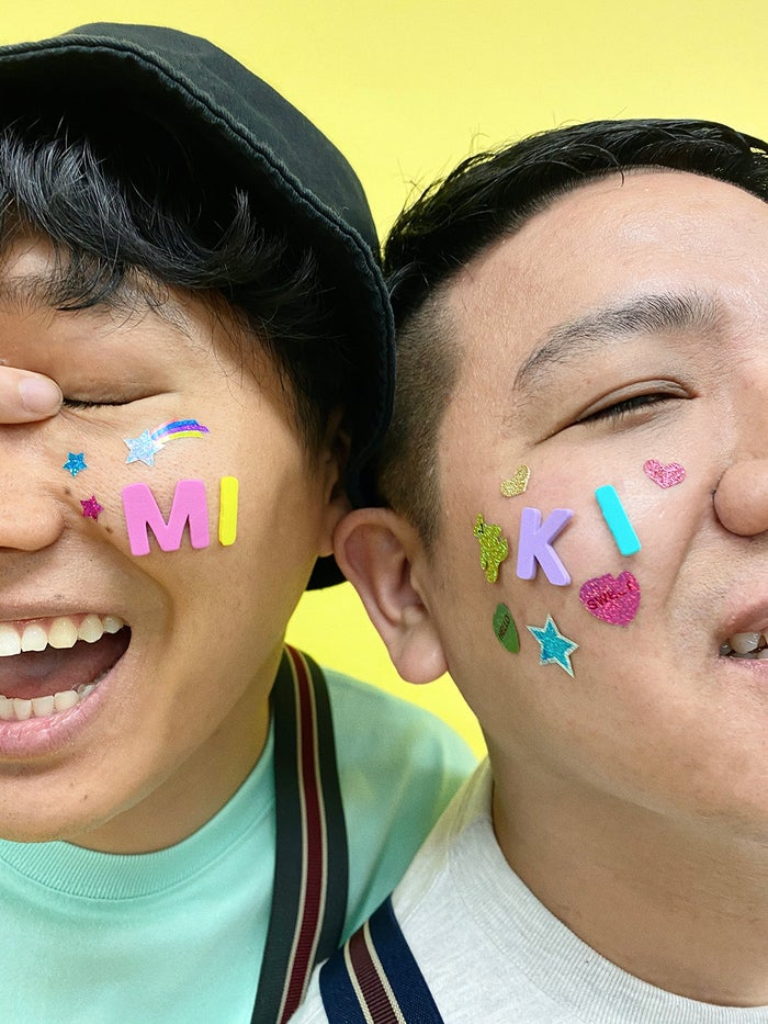 ミキ(画像提供:TBS)