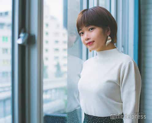 「ミス東大」ファイナリスト田村華子「『みんなと一緒じゃなくていい!』ということを発信したい」【いま最も美しい女子大生】