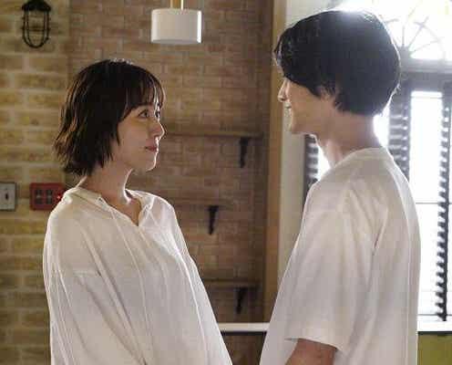 <推しの王子様>比嘉愛未と渡邊圭祐、ドキドキのキスシーンとともに幸せな終幕