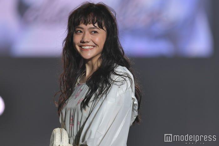 松井愛莉 (C)モデルプレス