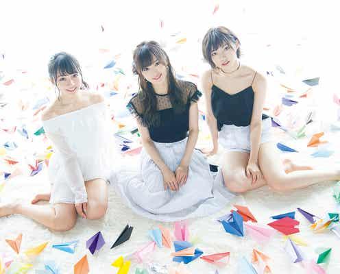 NMB48山本彩、キュートな笑顔で魅了 太田夢莉&山本彩加はスラリ美脚披露