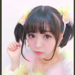 モデルプレス - NMB48市川美織、ツインテール復活で歓喜の声続々