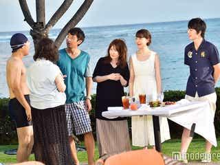 「テラスハウス」YOU、徳井義実、山里亮太らの歴代で一番の思い出は?「聖南さんもハワイに…」