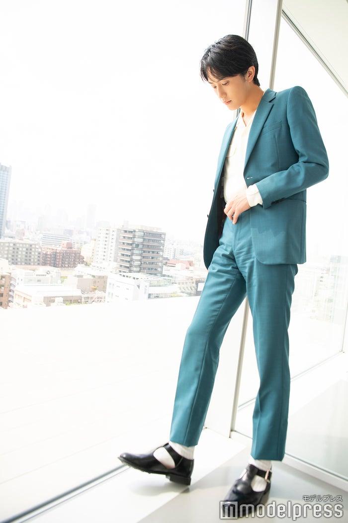 杉野遥亮 (C)モデルプレス