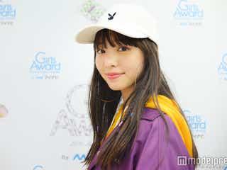"""「Seventeen」横田真悠に憧れる女子急増中!""""まゆう流""""可愛くなる方法って?「私はそうやって、自分らしさを見つけています」"""